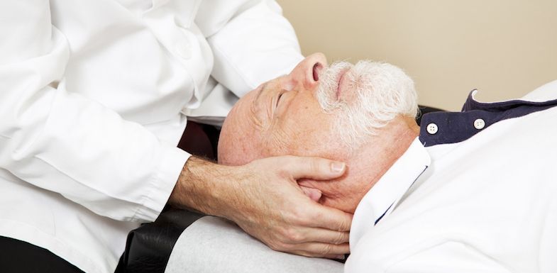 Chiropractic Care for Neck Pain | PainDoctor.com