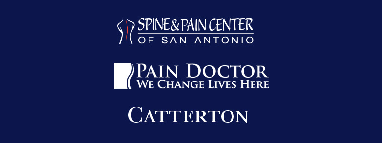spine and pain center san antonio