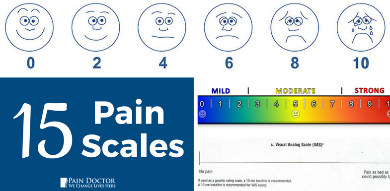 15 pain scales and how to find the best pain scale for you for Vas scale pain