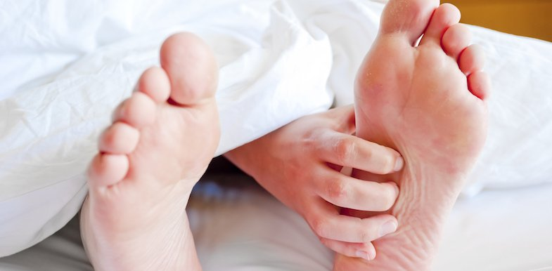 50+ Plantar Fasciitis Exercises And Stretches To Relieve Pain | PainDoctor.com