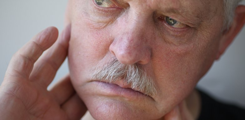 How To Perform A TMJ Massage To Relieve Jaw Pain