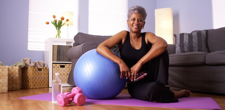 6 Benefits Of Exercise For Seniors, And How To Get Started   PainDoctor.com