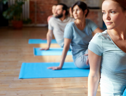 12 Simple And Easy Yoga For Hip Pain Poses To Find Relief