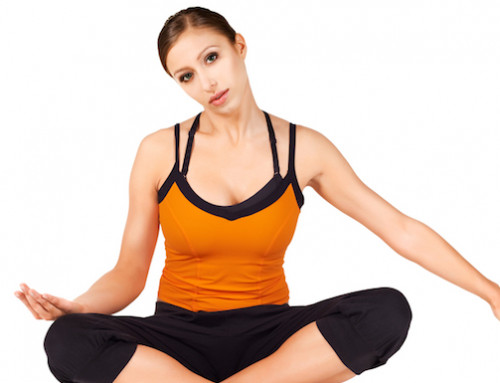 10 Of The Best Yoga Poses For Neck Pain Relief