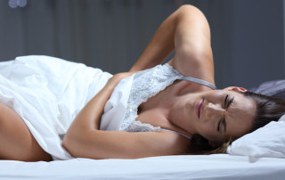 How to Relieve Middle Back Pain While Sleeping   PainDoctor.com